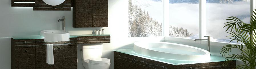 Luxury Kitchen Bath Inc